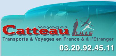 Catteau Voyages
