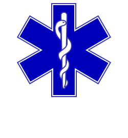 Logo Ambulances Muller