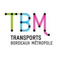 Logo Keolis Bordeaux Metropole