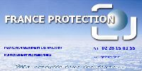 Logo France Protection