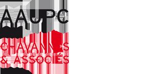 Logo Aaupc Chavannes & Associes