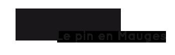 Logo Les Mariees de Nr-Nr Pret a Porter