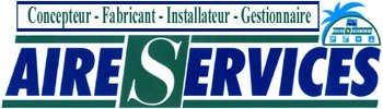 Logo SARL Aireservices