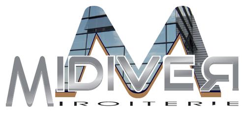 Logo Midiver