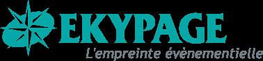 Logo Ekypage