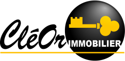 Logo Cleor Immobilier Cleor Immobilier