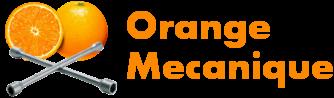 Logo Orange Mecanique