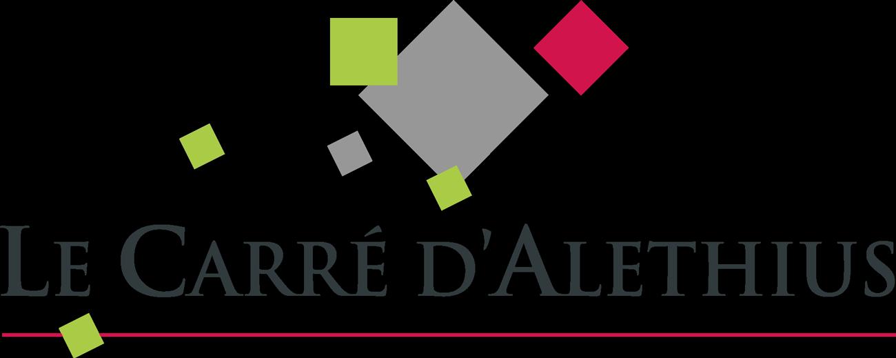 Logo Le Carre d'Alethius