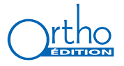 Logo EURL Ortho Edition