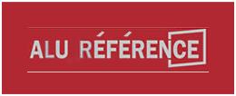 Logo Alu Reference