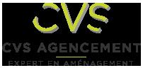 Logo Cvs Agencement