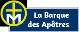 Logo La Barque des Apotres