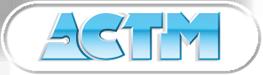 Logo ACTM