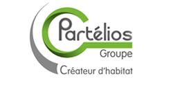 Logo Partelios Habitat