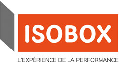 Logo Isobox Isolation