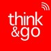 Logo Think And Go Nfc