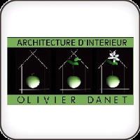 Logo Olivier Danet
