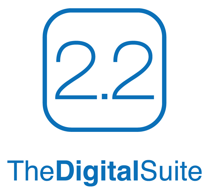 Room 2.2 - The Digital Suite