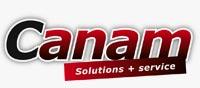 Logo Canametal