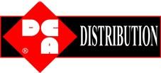 Logo DCA Distribution