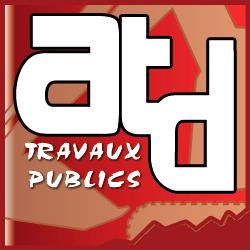 Logo SARL Atd Travaux Publics