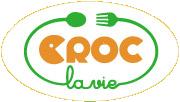 Logo Croc la Vie