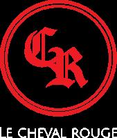 Logo Le Cheval Rouge