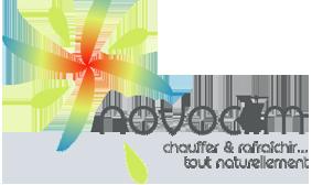 Logo Novoclim