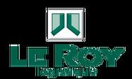 Logo Le Roy Logistique