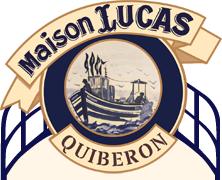 Logo Maison Erwan Lucas