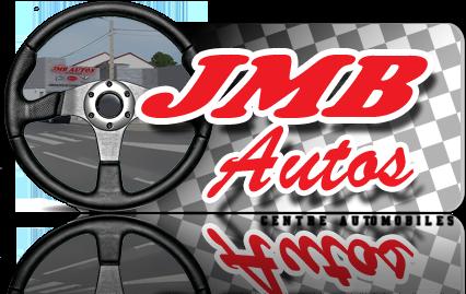 Logo Jmb Autos