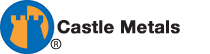 Logo Castle Metals Aerospace