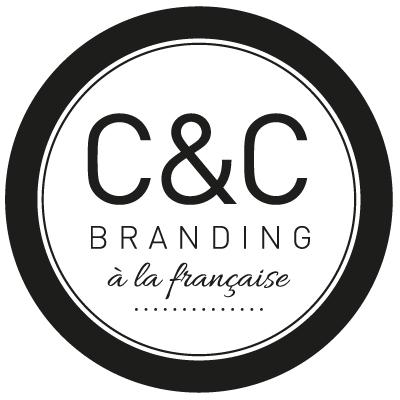 Logo C&C Branding