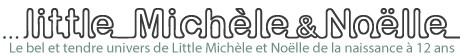 Logo Little Michele et Noelle