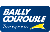Logo Transports Bailly Courouble