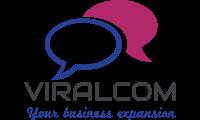 Logo Viralcom