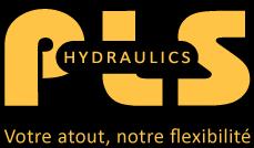 Logo PLS Hydraulics