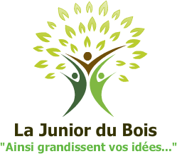 Logo La Junior du Bois