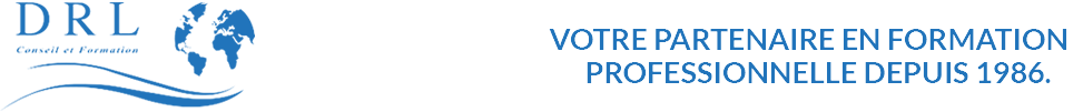 Logo Drl Conseil & Formation