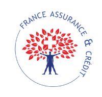 Logo France Assurance