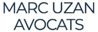 Logo Marc Uzan avocat fiscaliste