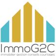 Logo Immog2C