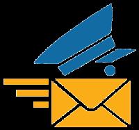 Logo Service Postal
