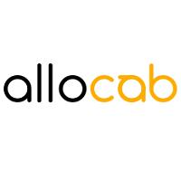 Logo Allocab