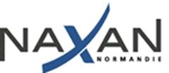 Logo Naxan Normandie