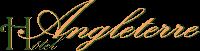 Logo Hotel Restaurant d'Angleterre