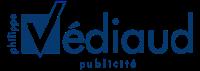 Logo Philippe Védiaud Publicité