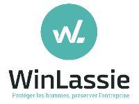 Logo WinLassie - Le logiciel de gestion des risques en entreprise