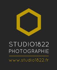 Logo Studio 1822