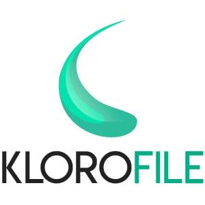 Logo Klorofile